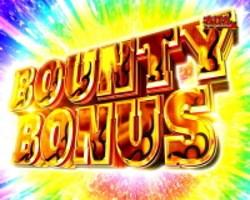 CRブラックラグーン3 BOUNTY BONUS