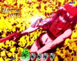 CRブラックラグーン3 Blood BATH ZONE