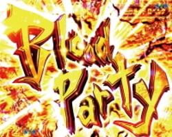 CRブラックラグーン3 Blood Party