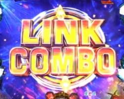 CRスターオーシャン4 LINK COMBO
