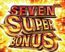 CRブラックラグーン3 SEVEN SUPER BONUS