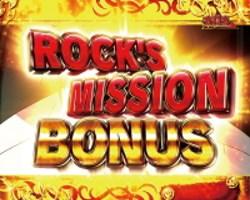 CRブラックラグーン3 ロックズミッションボーナス