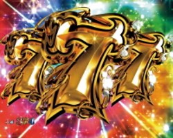 CRルパン三世LAST GOLD GOLDEN BONUS