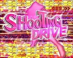 CRサイボーグ009COJ SHOOTING DRIVE