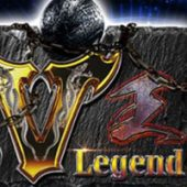P V王 Legend