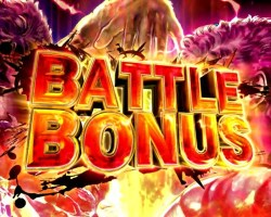 P北斗の拳8 BATTLE BONUS