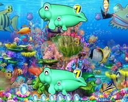 Pスーパー海物語INJAPAN2 珊瑚礁リーチ